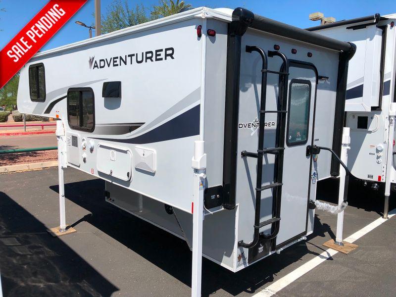 2020 Adventurer 80RB   in Avondale AZ