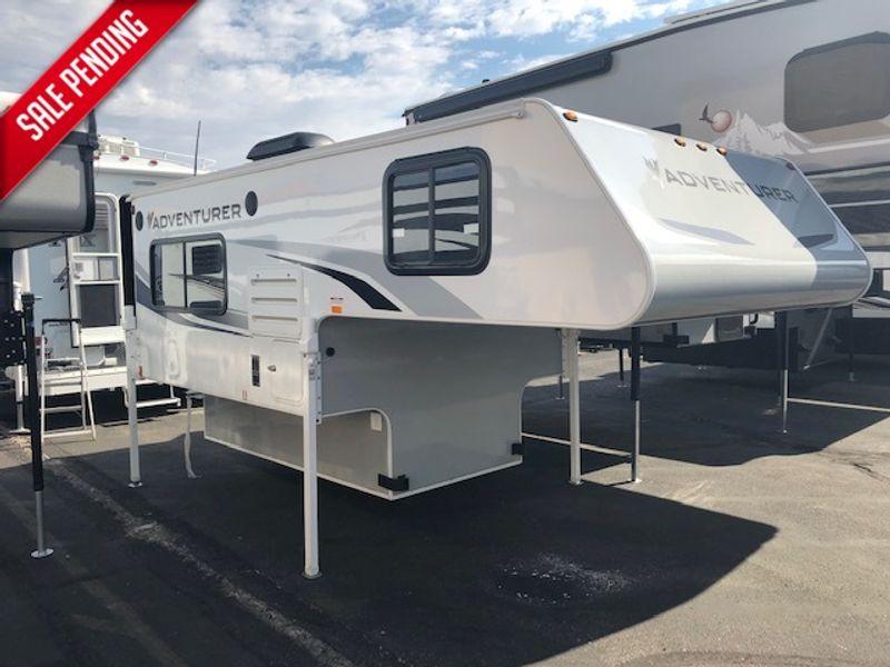 2020 Adventurer 80RB   in Mesa AZ