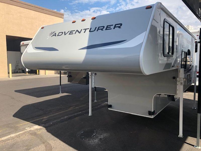 2020 Adventurer 80RB   in Mesa, AZ