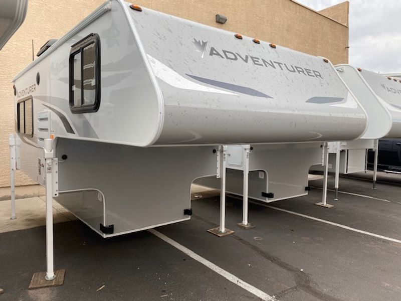 2020 Adventurer 80RB   in Mesa, AZ