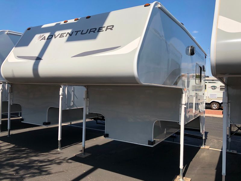 2020 Adventurer 86FB   in Avondale, AZ