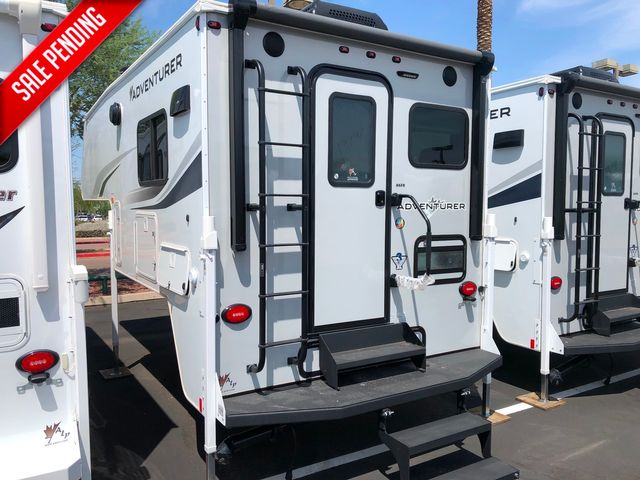 2020 Adventurer 86FB   in Surprise-Mesa-Phoenix AZ