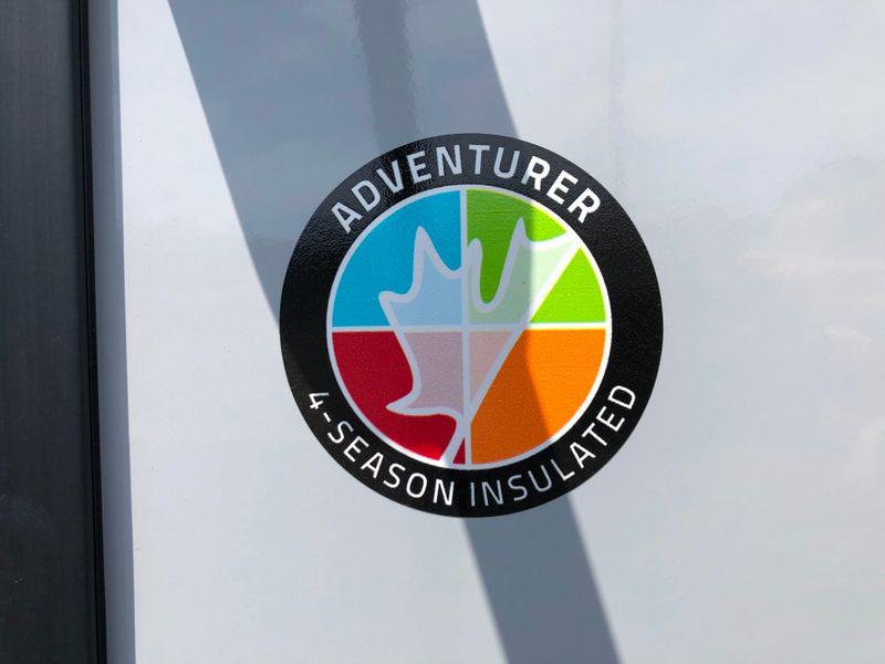 2020 Adventurer 86FB   in Avondale, AZ