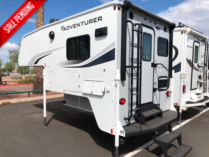 2020 Adventurer 86FB   in Avondale AZ