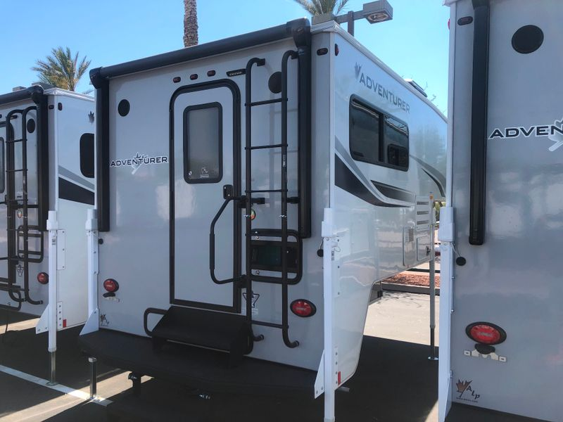 2020 Adventurer 89RB   in Avondale AZ