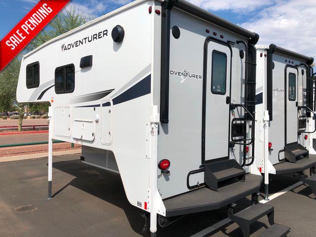 2020 Adventurer 89RB   in Surprise-Mesa-Phoenix AZ