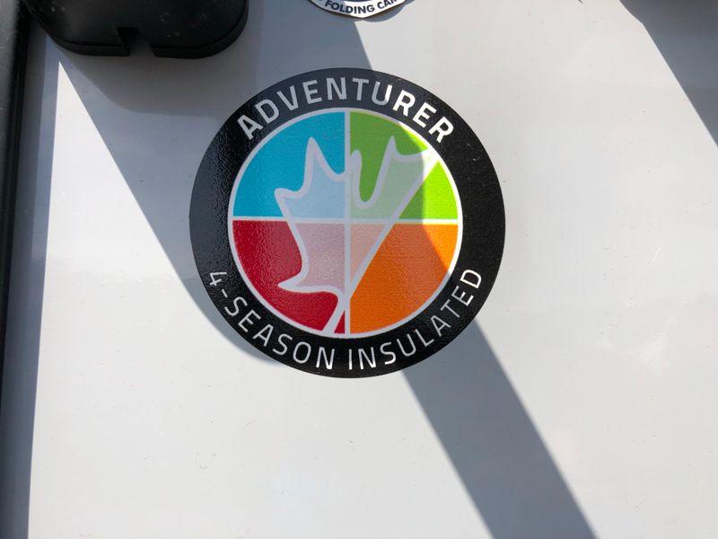 2020 Adventurer 89RB   in Avondale, AZ