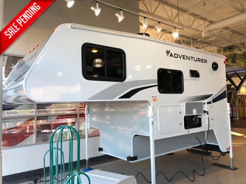 2020 Adventurer 89RB   in Avondale AZ