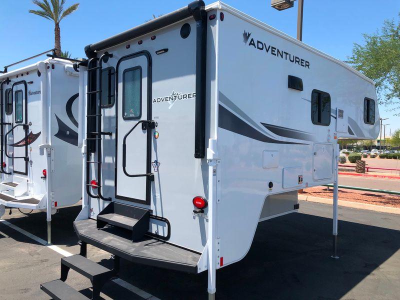 2020 Adventurer 89RBS   in Avondale AZ