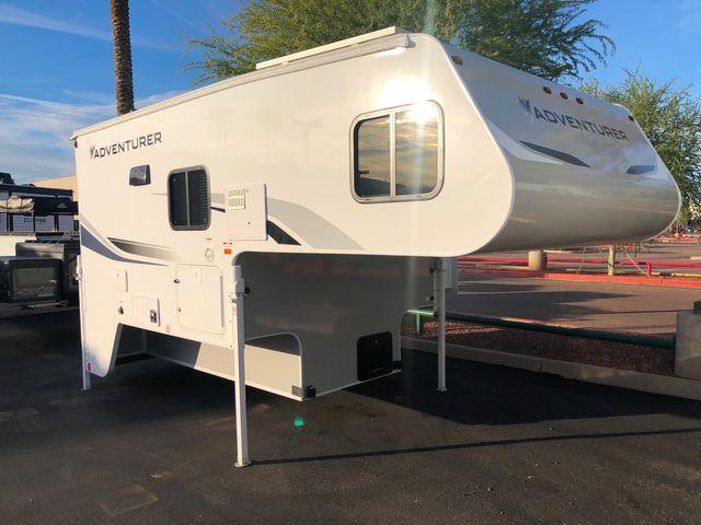 2020 Adventurer 89RBS   in Surprise-Mesa-Phoenix AZ