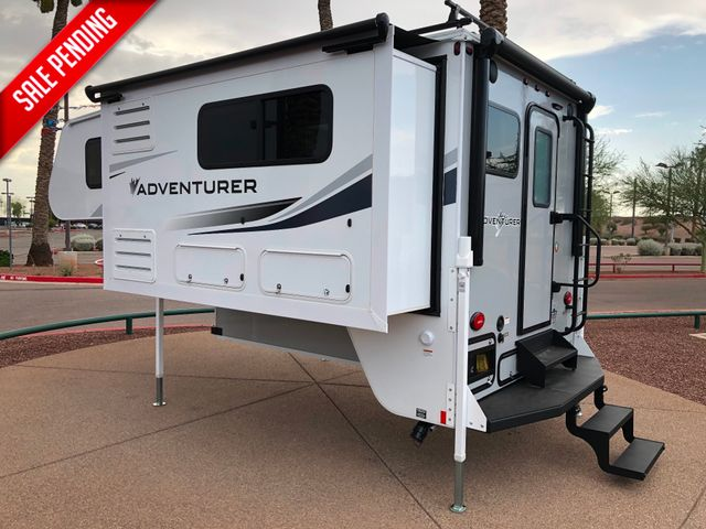 2020 Adventurer 910DB   in Surprise-Mesa-Phoenix AZ