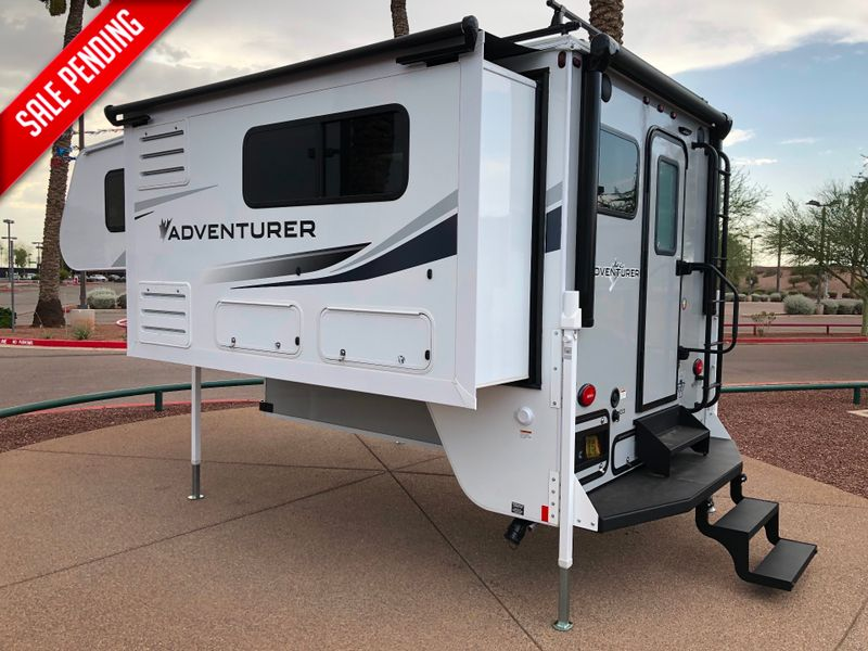 2020 Adventurer 910DB   in Avondale AZ