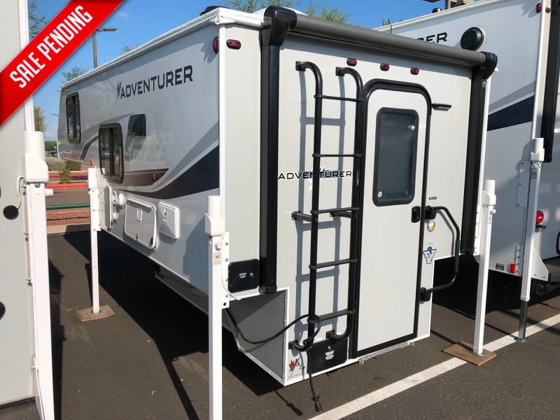 2020 Adventurer 80RB   in Avondale AZ
