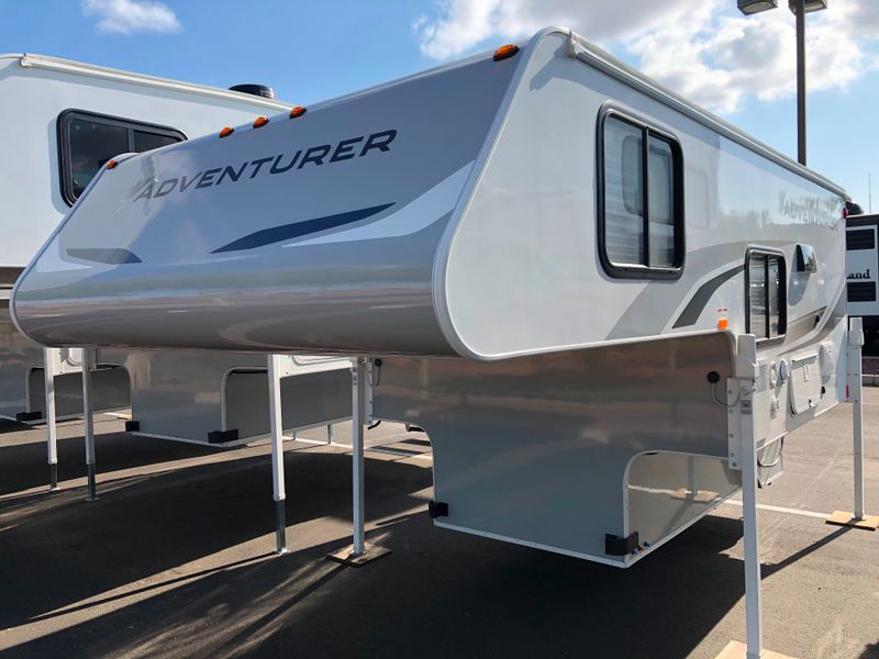 2020 Adventurer 80RB   in Avondale, AZ