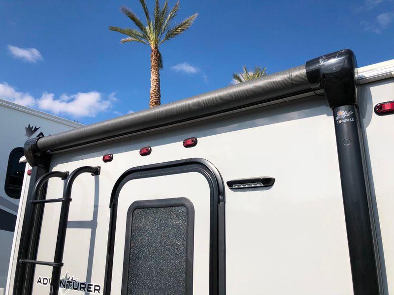 2020 Adventurer 80RB   in Avondale, AZ
