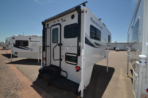 2020 Adventurer Lp 86FB  in Pueblo West, Colorado