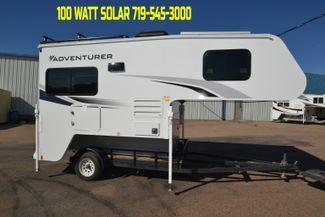 2020 Adventurer Lp ADVENTURER 901SB   city Colorado  Boardman RV  in , Colorado