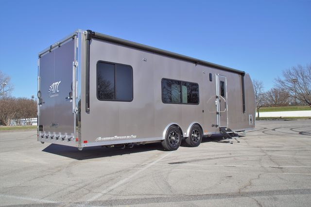 2020 Atc ATC 29' Front Bedroom Toy Hauler