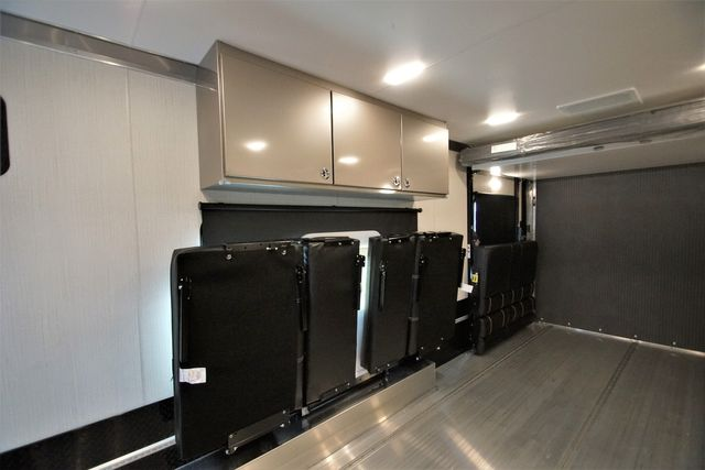 2020 Atc ATC 29' Front Bedroom Toy Hauler in Fort Worth, TX 76111
