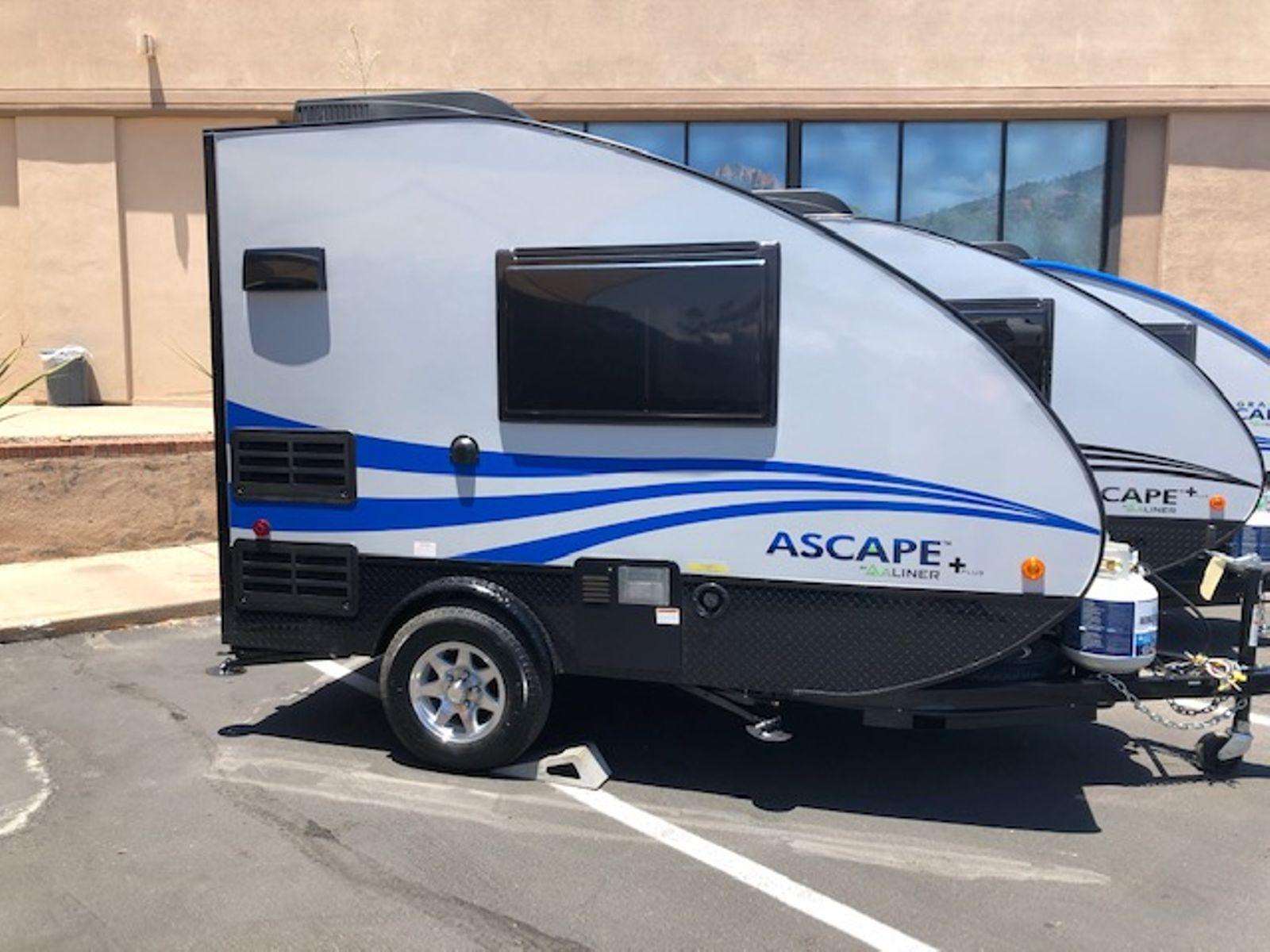 2020 Aliner Ascape Plus | Mesa AZ 85202
