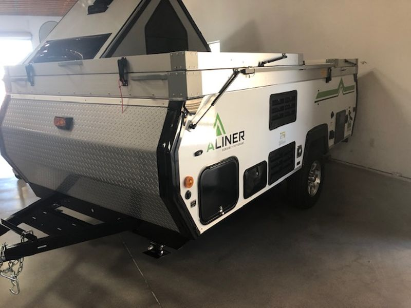 2020 Aliner Classic   in Mesa, AZ