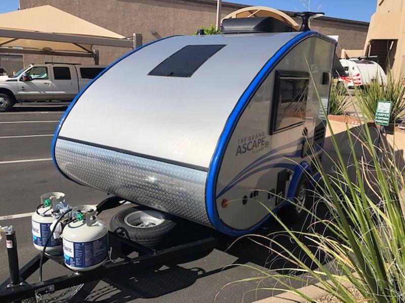 2020 Aliner Grand Ascape  in Mesa, AZ