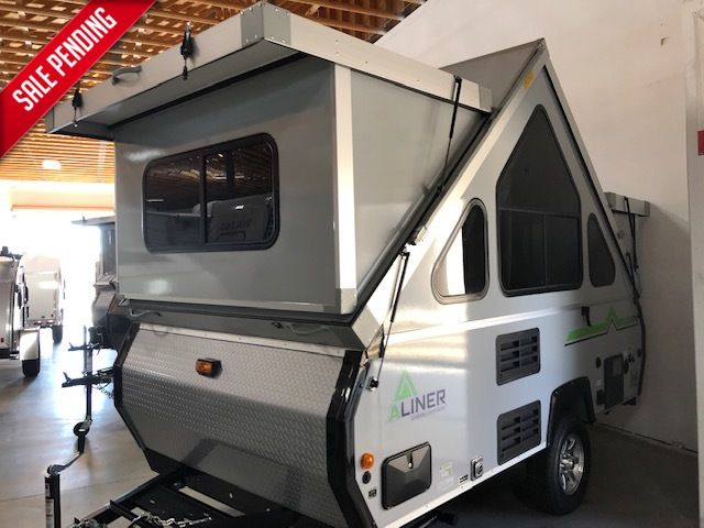 2020 Aliner LXE    in Surprise-Mesa-Phoenix AZ