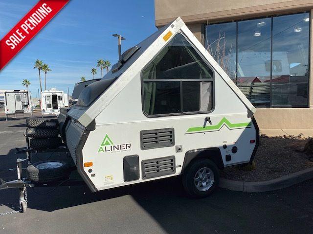 2020 Aliner Ranger 10    in Surprise-Mesa-Phoenix AZ