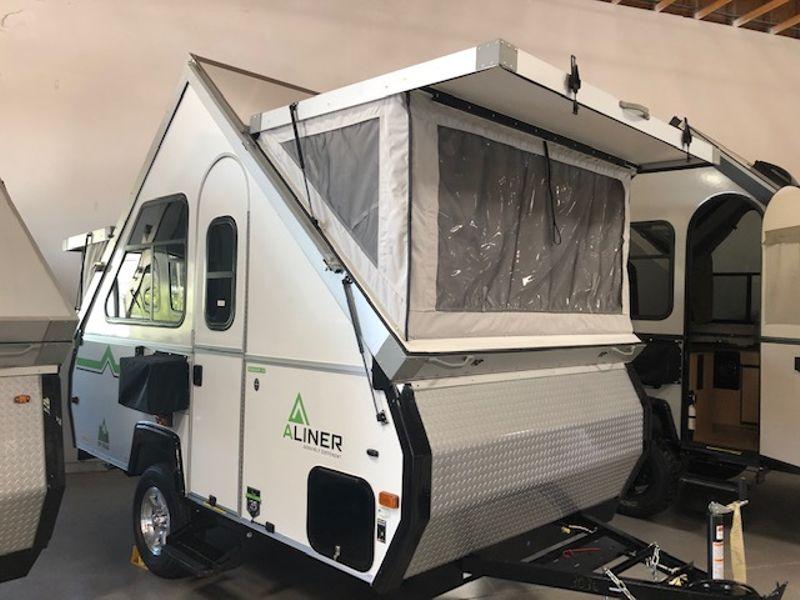 2020 Aliner Ranger 12   in Mesa AZ