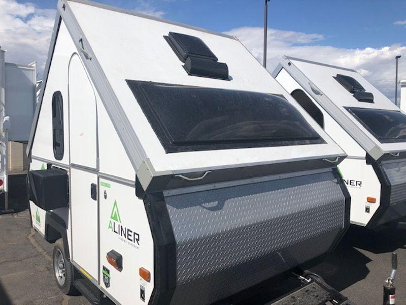 2020 Aliner Scout Lite   in Mesa AZ