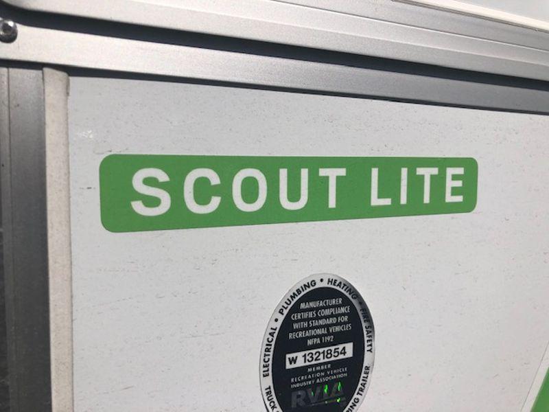 2020 Aliner Scout Lite   in Mesa, AZ