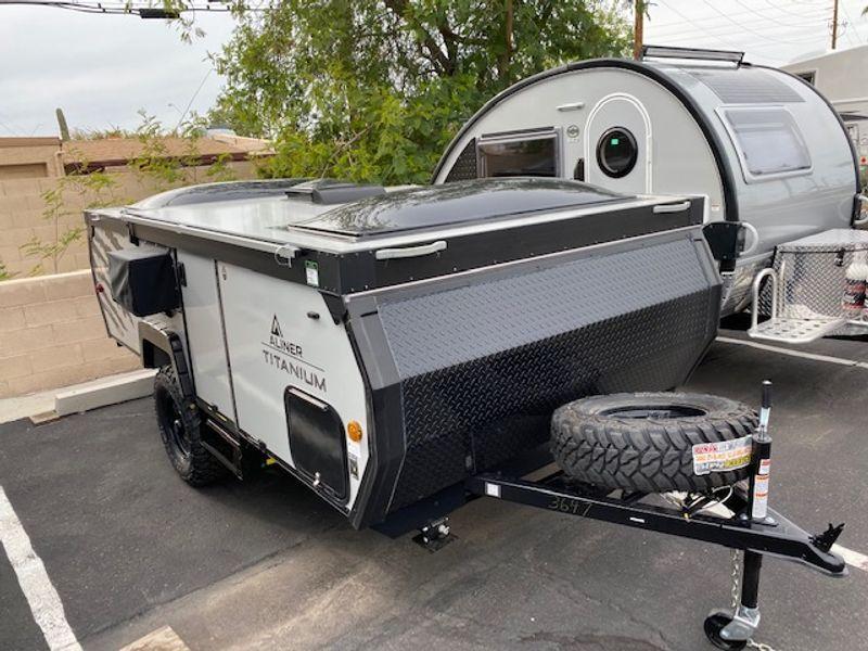 2020 Aliner Titanium 12   in Mesa, AZ