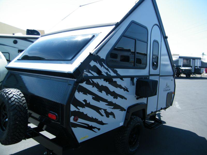 2020 Aliner Titanium 12 Off Road  in Surprise, AZ