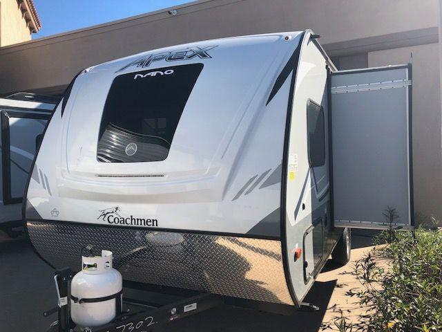 2020 Apex 193BHS   in Surprise-Mesa-Phoenix AZ