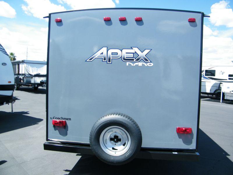 2020 Apex Nano 191RBS  in Surprise, AZ