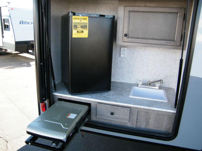 2020 Apex Nano 203RBK  in Surprise, AZ