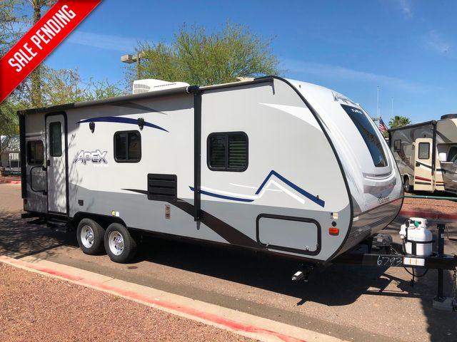 2020 Apex Nano 213RDS   in Surprise-Mesa-Phoenix AZ