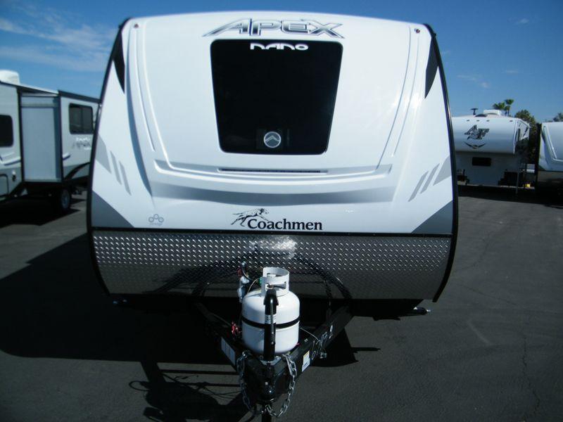 2020 Apex Nano 213RDS  in Surprise, AZ