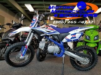 2020 Apollo Max 125 Dirt Bike in Daytona Beach , FL 32117