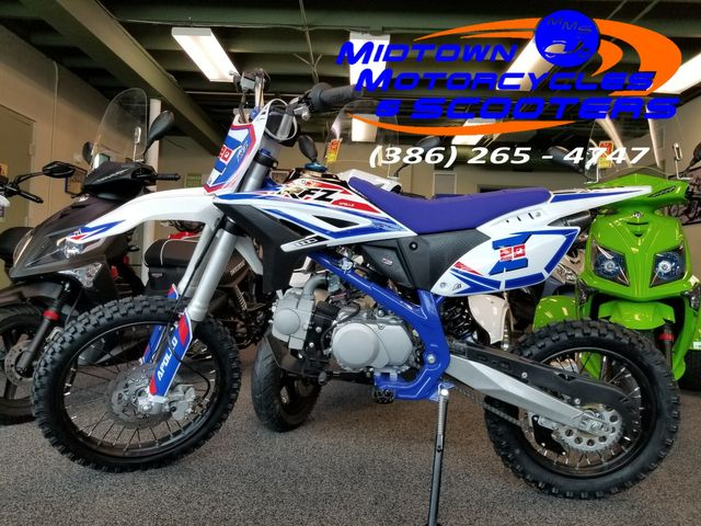 2020 Apollo Max 125 Dirt Bike