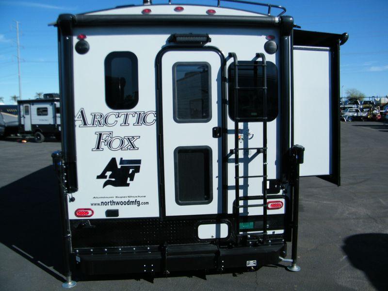 2021 Arctic Fox 1150 Coming Soon  in Surprise, AZ
