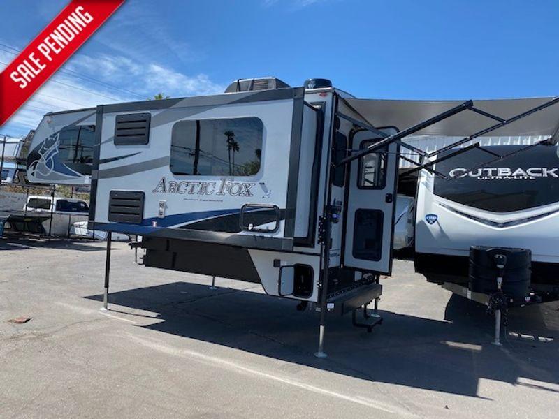 2020 Arctic Fox 992  in Mesa AZ