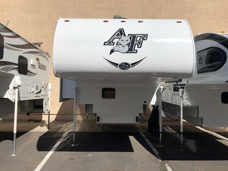 2020 Arctic Fox 811  in Mesa, AZ