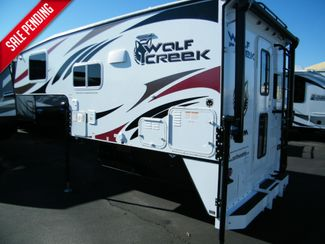 2020 Arctic Fox Wolf Creek 850   in Surprise-Mesa-Phoenix AZ