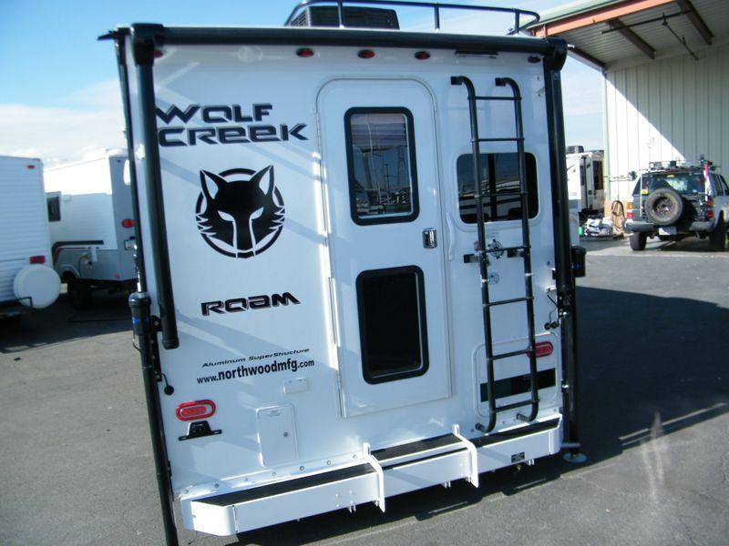 2021 Arctic Fox Wolf Creek 850 Coming Soon  in Surprise, AZ