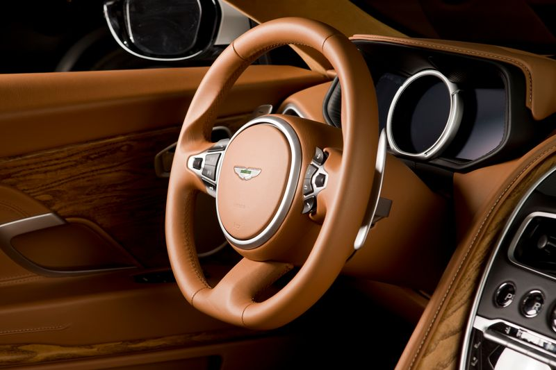 2020 Aston Martin DB11 V8  city MA  Aston Martin of New England  in Waltham, MA