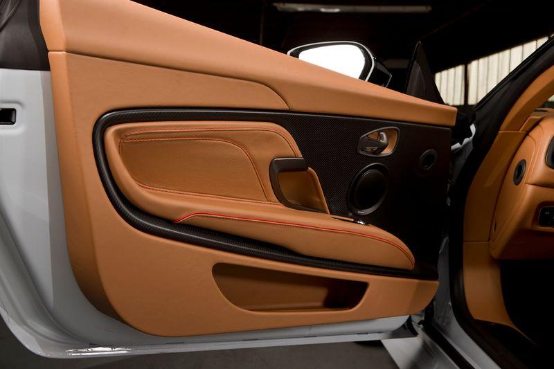 2020 Aston Martin DBS Superleggera  city MA  Aston Martin of New England  in Waltham, MA