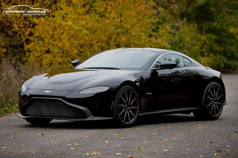 2020 Aston Martin Vantage  in Waltham, MA