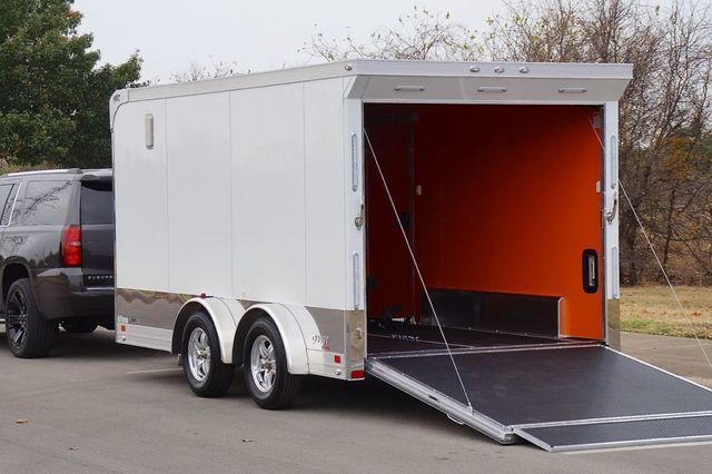 2020 Atc 14' MC300 Custom Motorcycle Trailer in Fort Worth, TX 76111