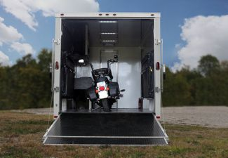 2020 Atc 18' Motorcycle Trailer w/ Bathroom in Fort Worth, TX 76111